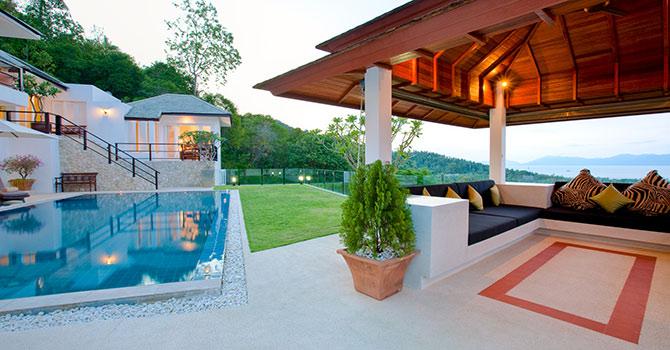 Villa Mullion Cove  Sala