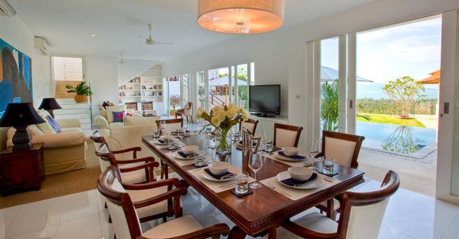 Villa Mullion Cove 8