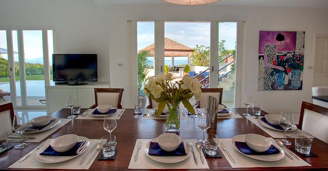 Villa Mullion Cove 9