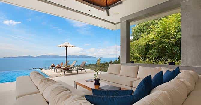 Villa Blue View 6