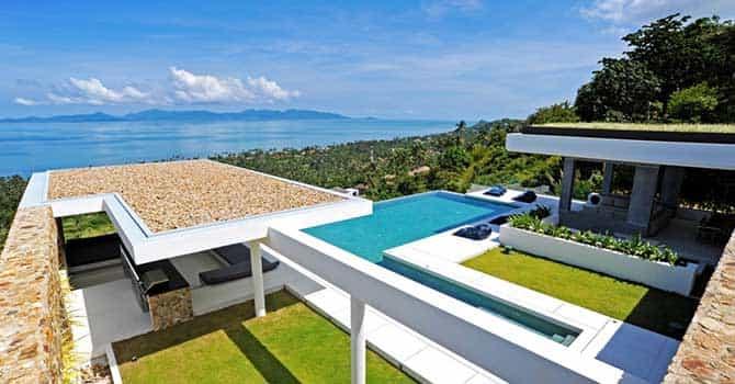 Villa Blue View 10
