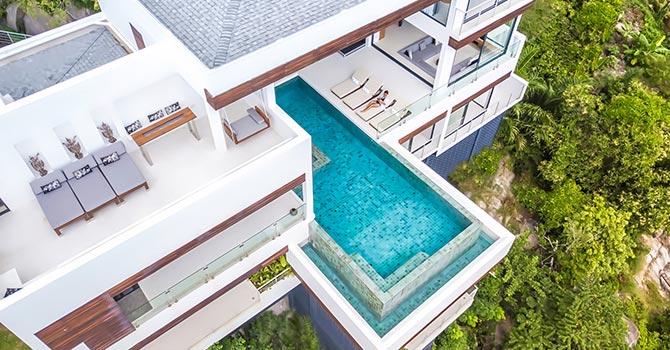 Villa 180