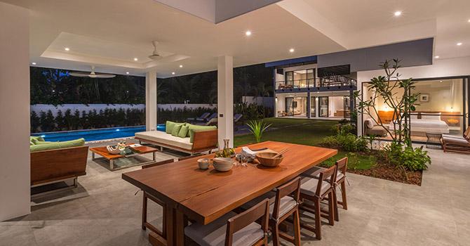 Villa Thansamaay 6