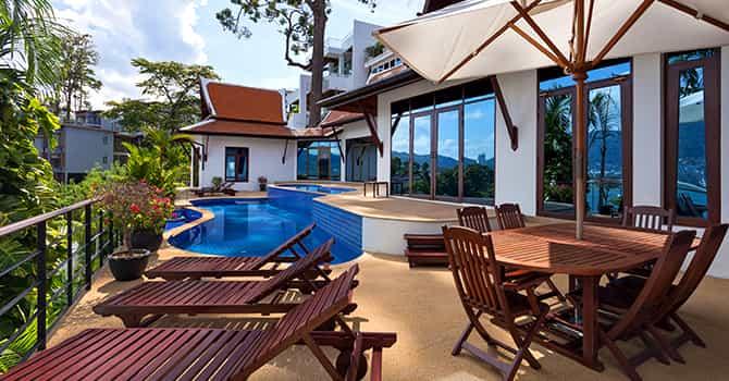 Villa Pra Nang