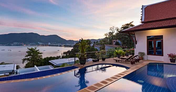 Villa Pra Nang 11