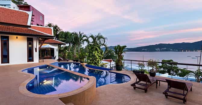 Villa Pra Nang 12