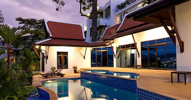 Villa Pra Nang 13