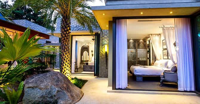 Villa on the Rocks 6