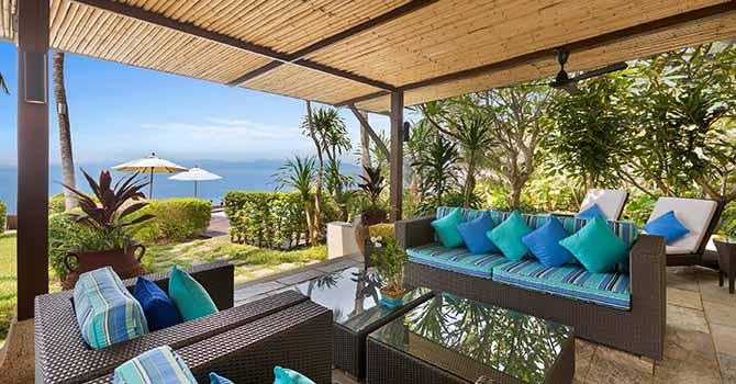 Banyan Beachfront Pool Villa 5