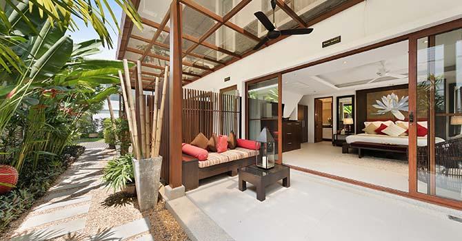 Banyan Beachfront Pool Villa 9
