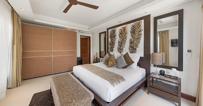 Banyan Beachfront Pool Villa 10