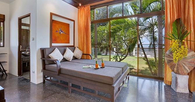 Emerald Sands Beach Villa  10