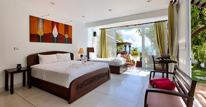 Emerald Sands Beach Villa  14