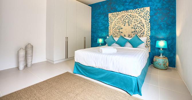 Serene Penthouse 8