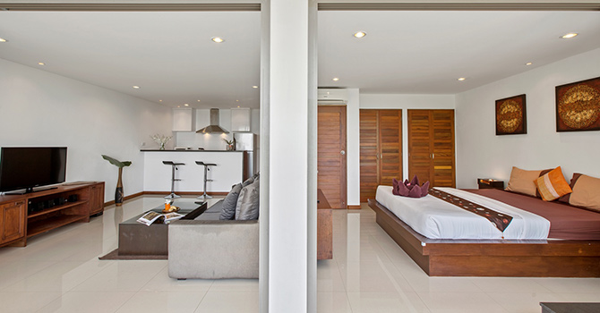 Tranquil Residence 2 6