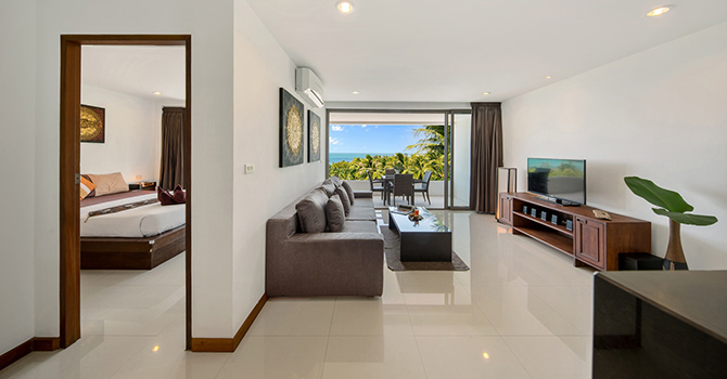 Tranquil Residence 2 7