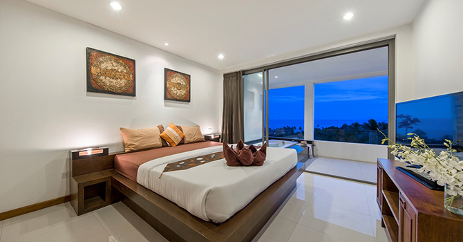 Tranquil Residence 2 12