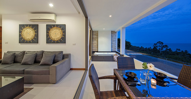 Tranquil Residence 2 13