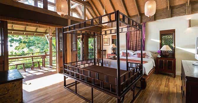 Villa Samudra 5