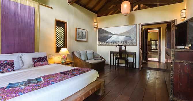 Villa Samudra 11