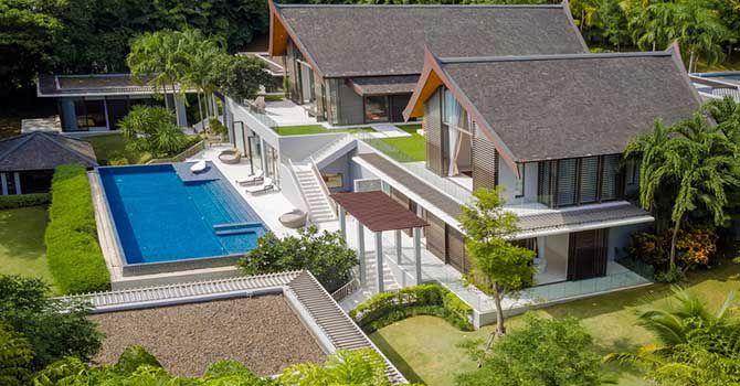 Villa Chloe