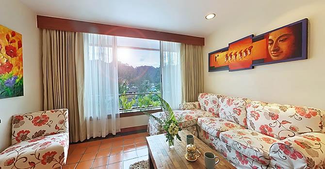 Baan Sung Thai Villa 5