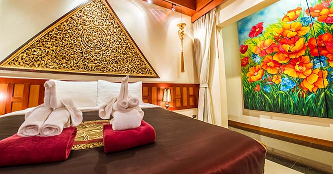 Baan Sung Thai Villa 7