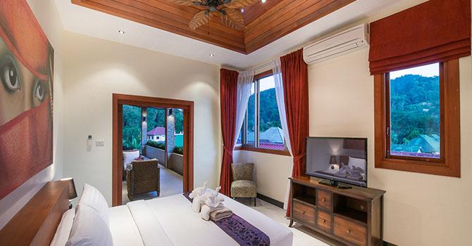Baan Sung Thai Villa 11