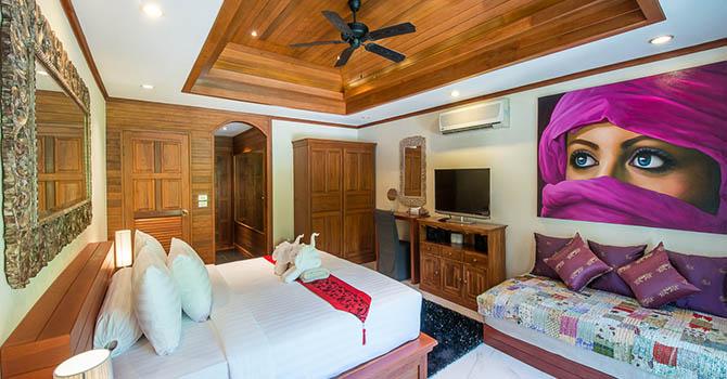 Baan Sung Thai Villa 12