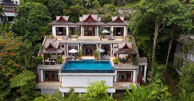 Villa Arawan 5