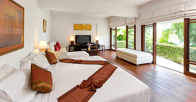 Villa Arawan 9