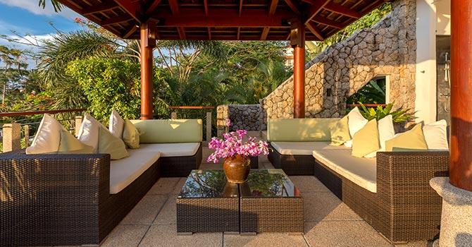 Villa Arawan 14