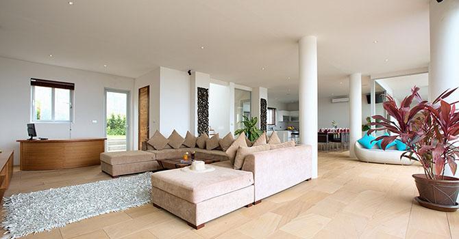 Villa Monsoon 5