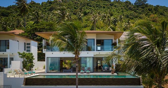 Villa Lilly  5