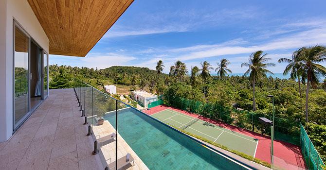 Villa Zoe 5