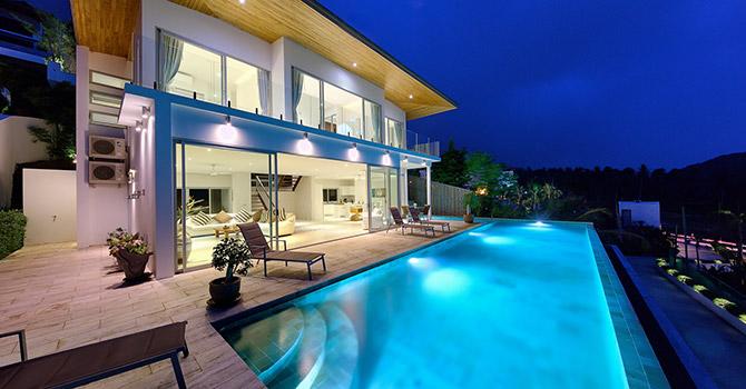 Villa Zoe 14
