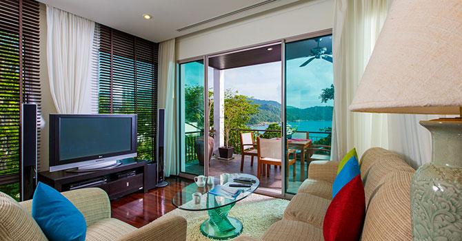 Kata Gardens Penthouse 8C 10