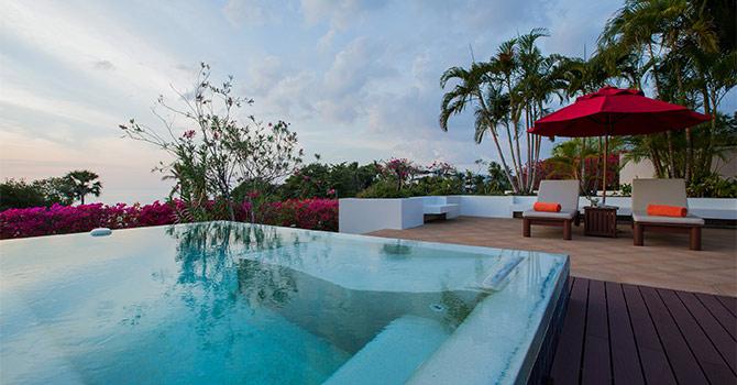 Kata Gardens Penthouse 6C