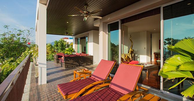 Kata Gardens Penthouse 6C 5
