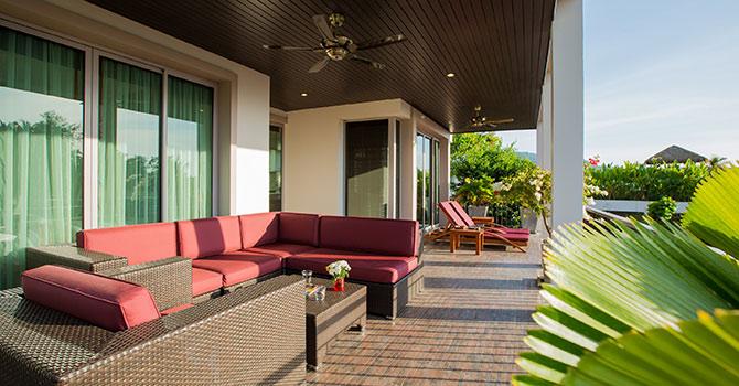 Kata Gardens Penthouse 6C 7
