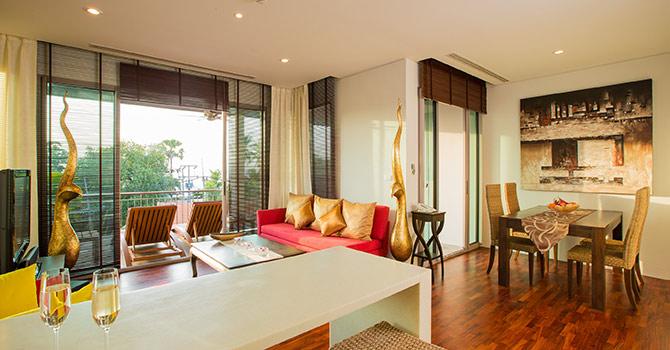 Kata Gardens Penthouse 6C 8