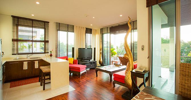 Kata Gardens Penthouse 6C 9