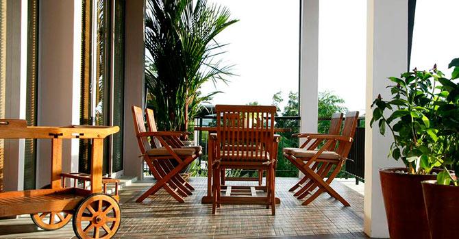 Kata Gardens Penthouse 4C 7