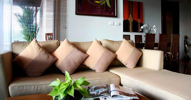 Kata Gardens Penthouse 4C 10