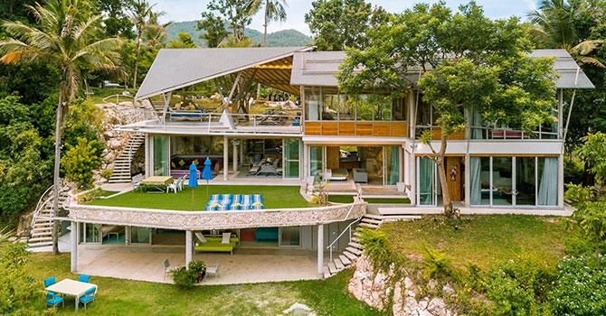 Quartz House 7