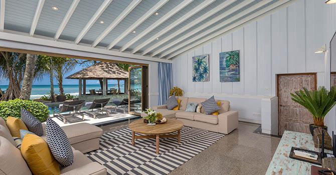Kalim Beach House 6