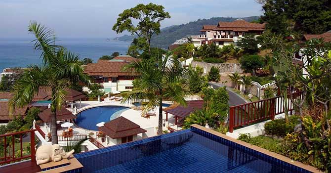 Villa Phala