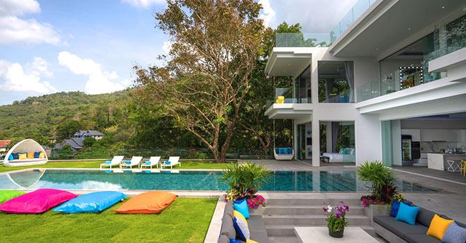 Villa Enjoy  Exterior