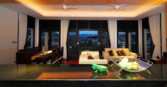 Maan Tawan Penthouse
