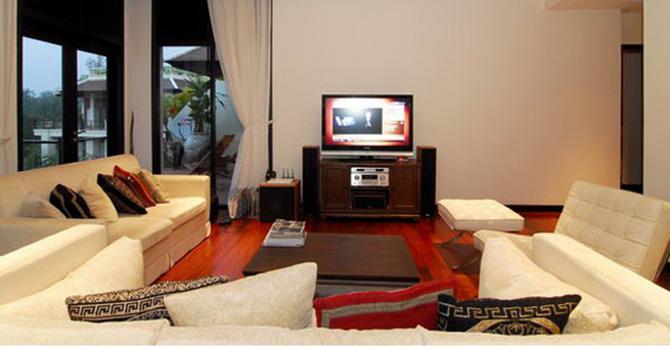Maan Tawan Penthouse 5